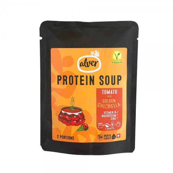 Alver Protein Tomatensuppe